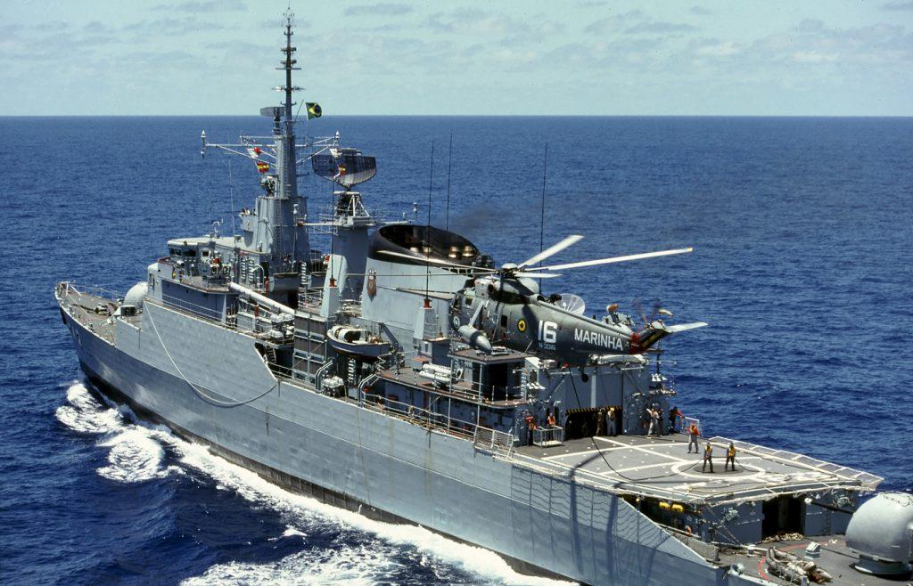 Informações dos Concursos da Marinha