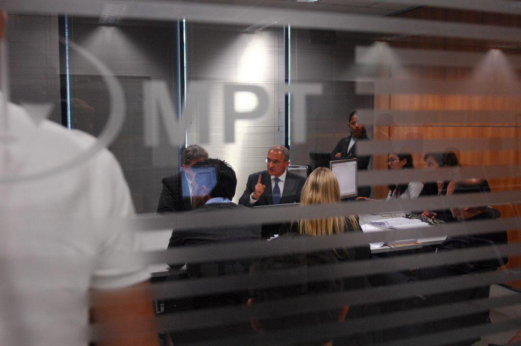 Ministério público de São Paulo