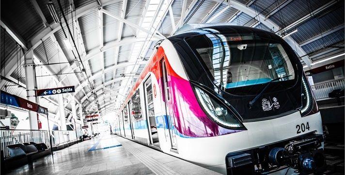 Queiroz Galvão vence licitação da extensão da Linha 1 do Metrô de Salvador