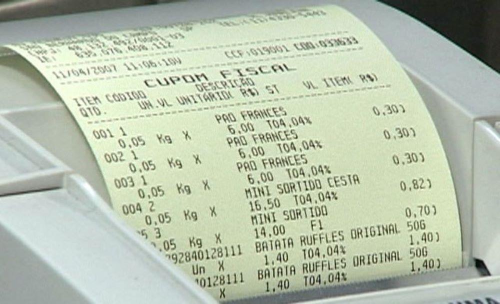 Nota Fiscal Paulista: Por que até compra cara gera pouco crédito?