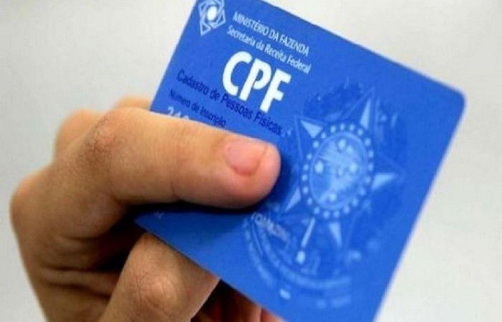 Anatel quer alterar regra do uso de CPF em celulares pré-pagos