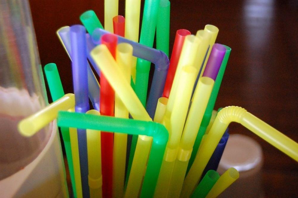 Canudos de plástico: SP aguarda sanção do prefeito Bruno Covas
