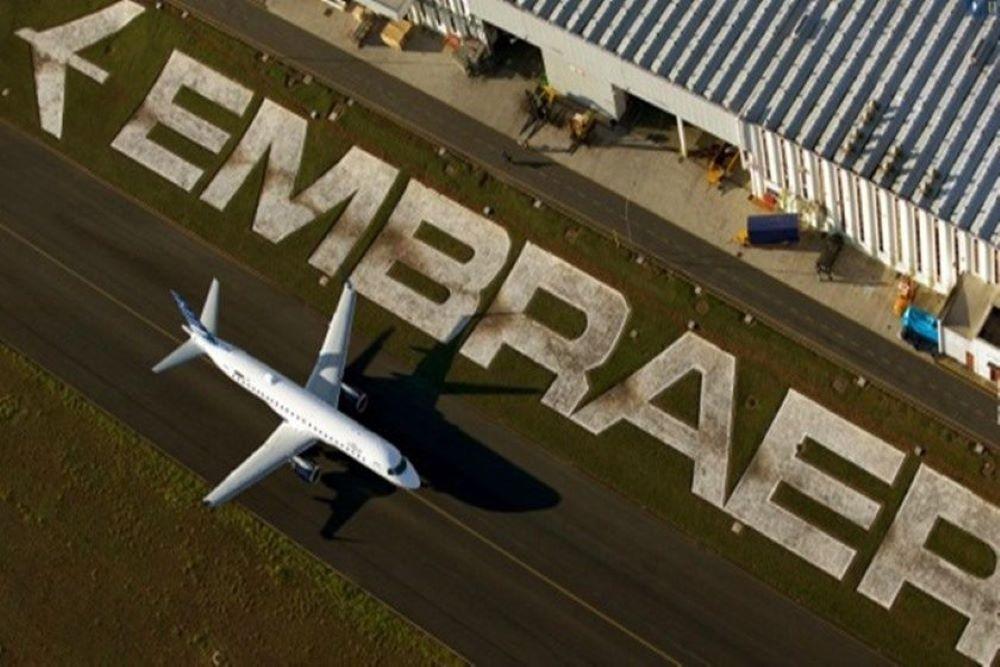 Conheça o novo presidente-executivo da Embraer