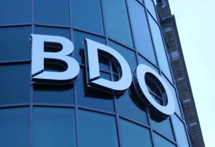 bdo abre processo seletivo para 150 vagas de trainee