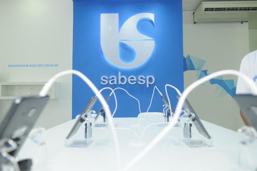 Sabesp oferece 947 vagas de estágio em processo seletivo
