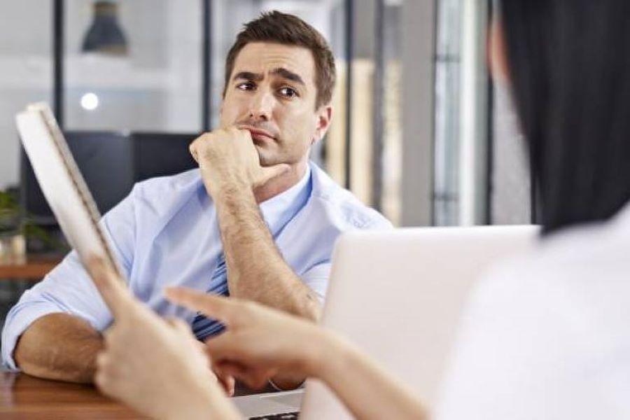 Como saber dizer seus pontos fracos em uma entrevista de emprego