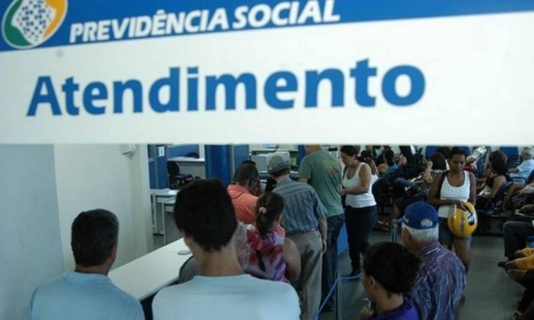 inss vai reavaliar casos de beneficiários por incapacidade