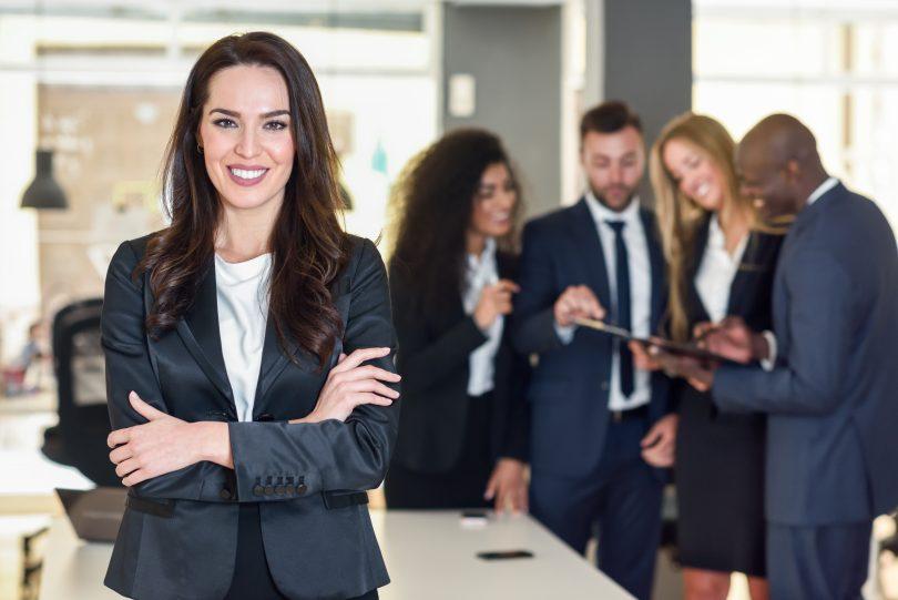 O que você faria se pudesse ser o líder da empresa por um dia?