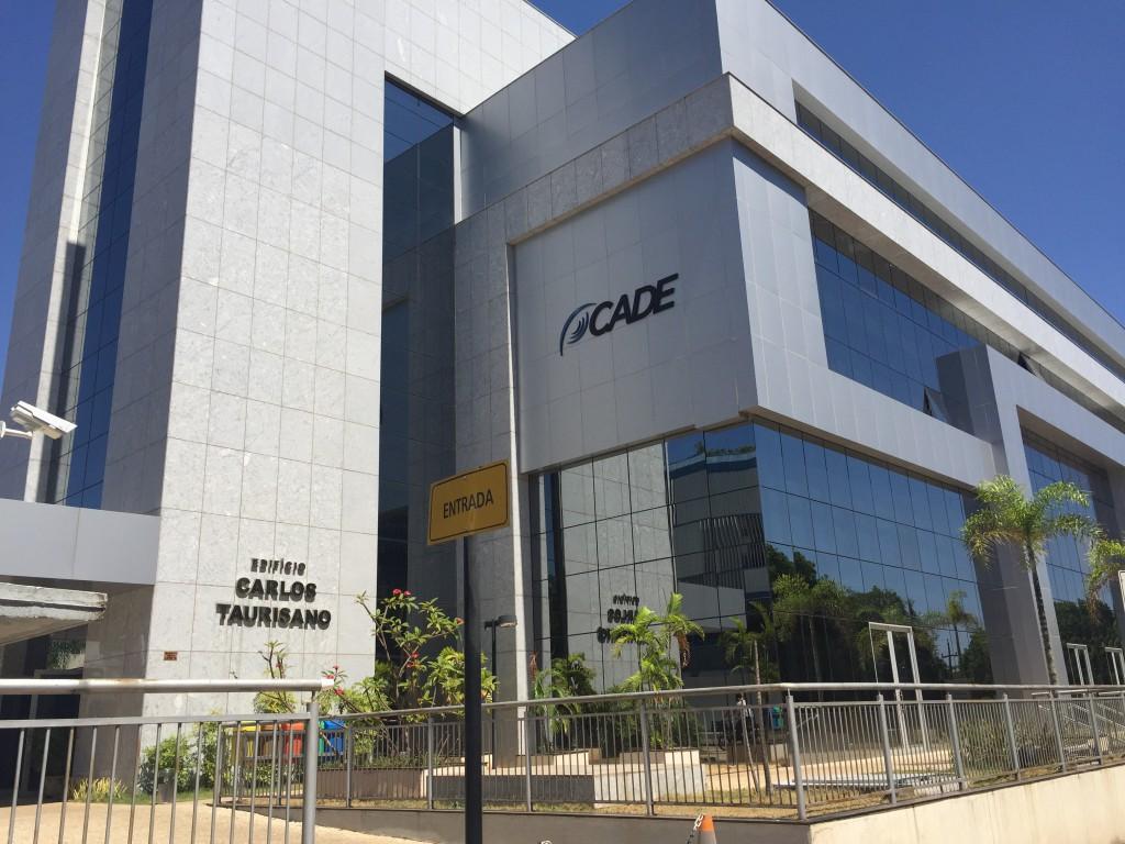 CGU diz que Cade opera sob risco de interesses