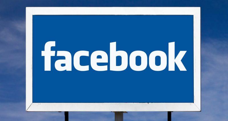 facebook oferece vaga de pesquisa de um ano em IE