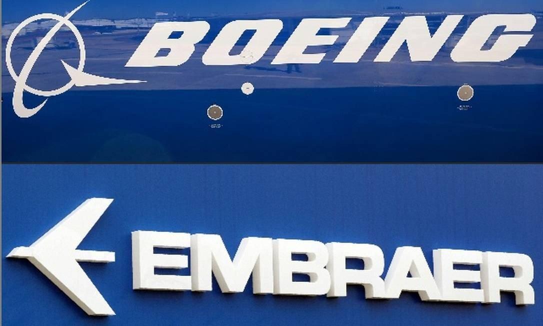 fusão boeing-embraer deve ser aprovada pelo cade em janeiro