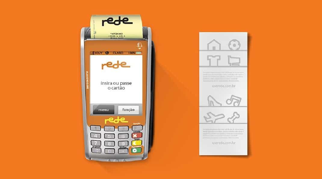 Rede estende antecipação de recebíveis a clientes de qualquer banco
