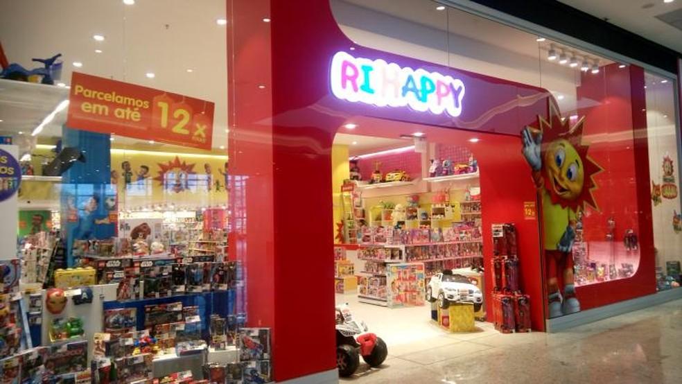 Ri Happy divulga 460 novas oportunidades