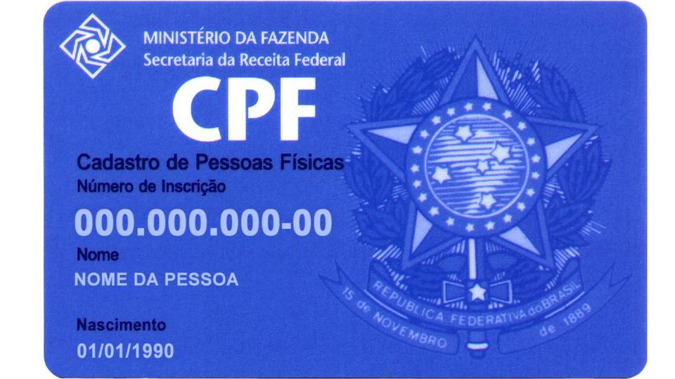 Saiba como regularizar o CPF sem precisar enfrentar filas