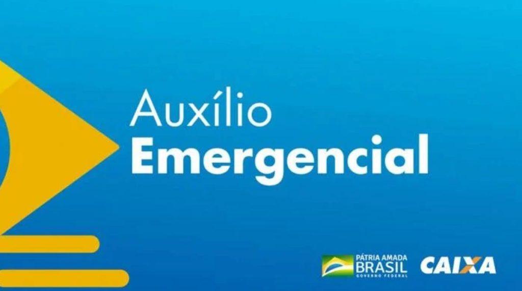 Sai segunda parcela do auxílio emergencial