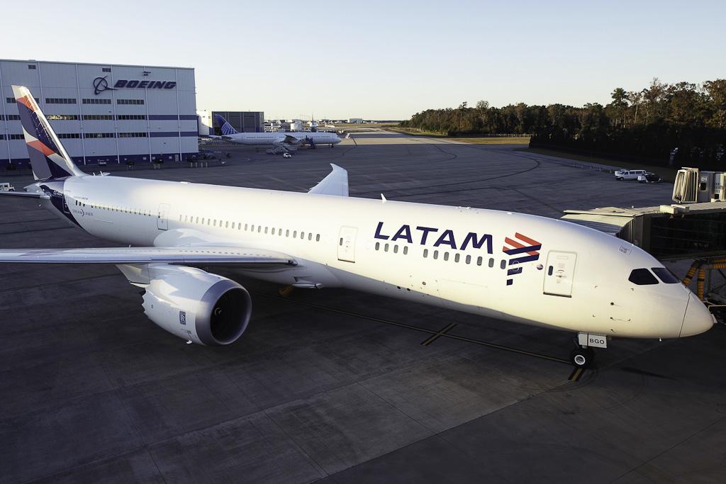 Cade recebe acordo de joint venture das aéreas Latam e Delta